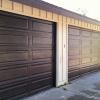 Unique garage door brown - all county garage doors