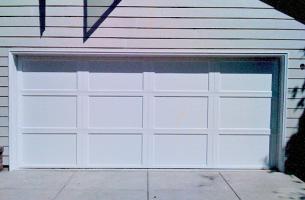 gallery 8 12 all county garage doors. Black Bedroom Furniture Sets. Home Design Ideas