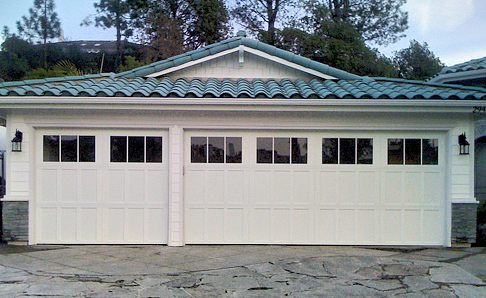 wayne dalton 9700 custom garage door all county garage doors. Black Bedroom Furniture Sets. Home Design Ideas