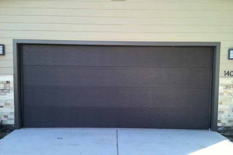 wayne dalton garage doorWayne Dalton contemporary garage door  all county garage doors