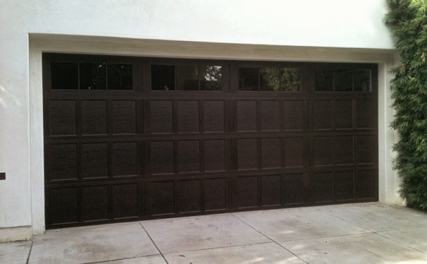 18 x 8 wayne dalton garage door all county garage doors - Wayne dalton garage door panels ...