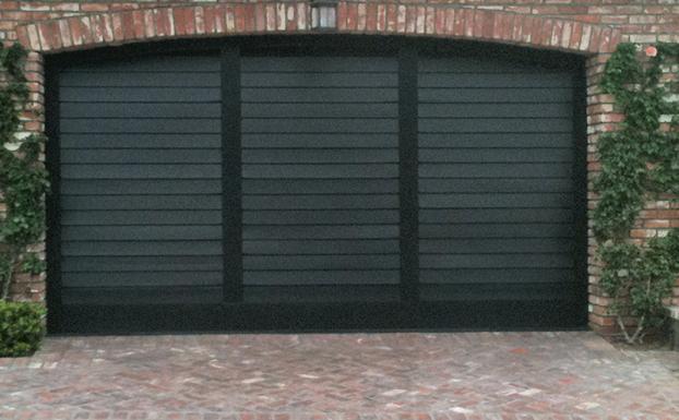 Sunwood Garage Doors