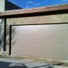 Smooth Modern Finish Garage Door All County Garage Doors