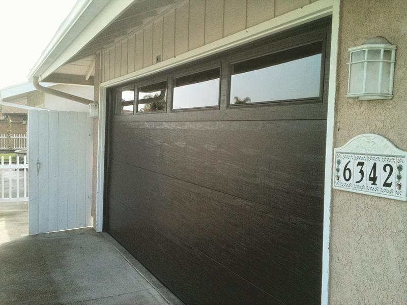 Brown Garage Doors Garage Door Ideas