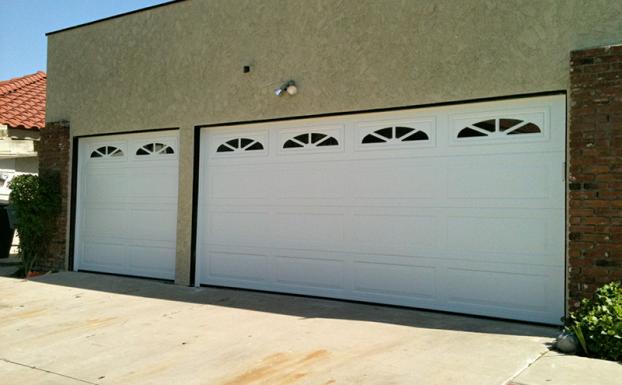 wayne dalton 8000 series garage door