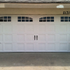 Garage Door Decorative Hardware 622 x 385