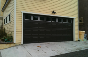 all county garage doors classic rolldown