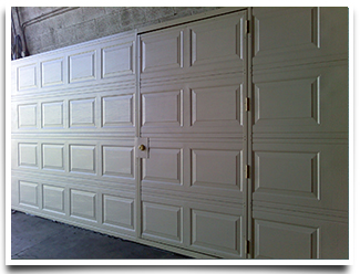 all county garage doors pilot door
